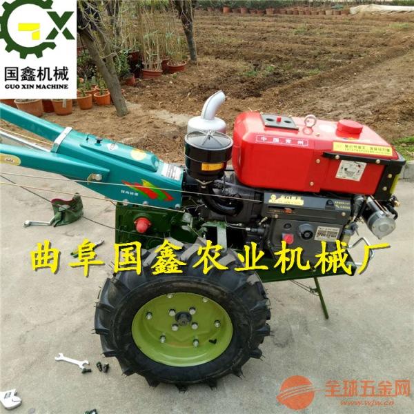 新浦区农用柴油手扶拖拉机 工具供应厂家