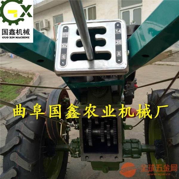涟水县 农用15马力手扶拖拉机手扶拖拉机