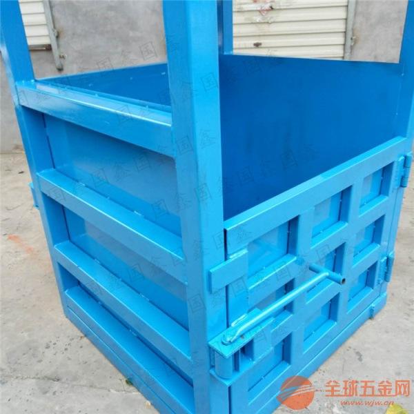 贺州废金属液压打包机废纸废塑料压包机