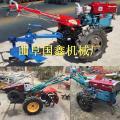 多功能水旱两用翻土机价格 小型农用松土耕地机 安顺