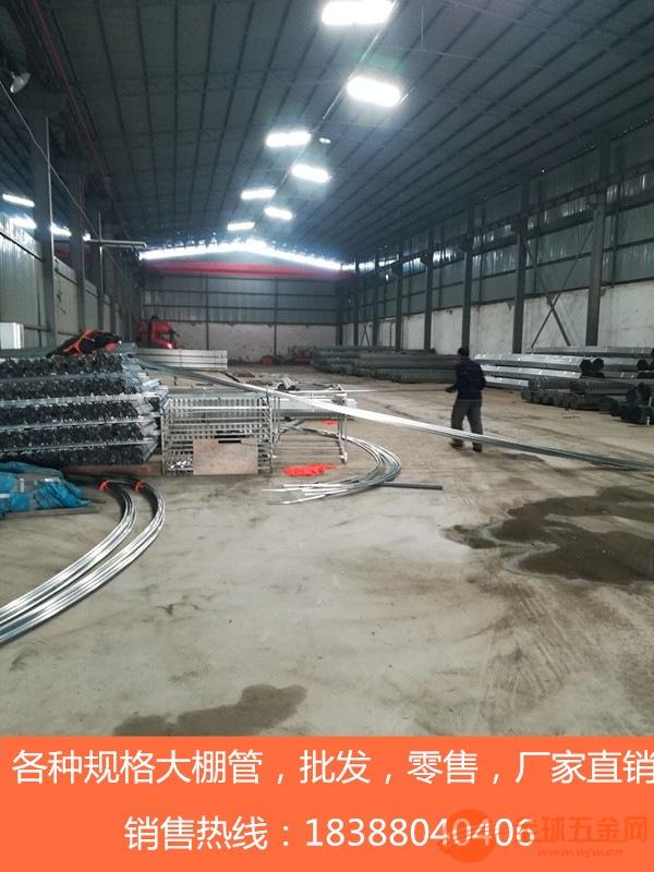 云南声测管批发 昆明声测管供应商 规格齐全 质量保证