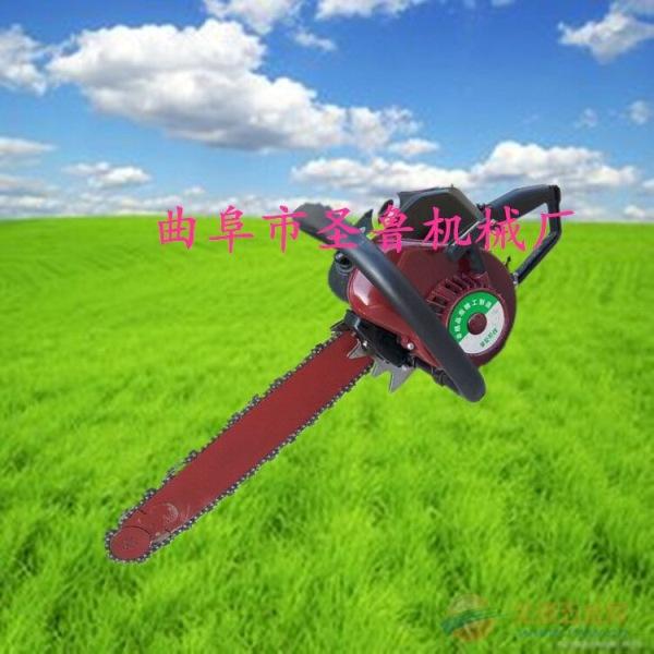 断根铲树机 汽油手提式伐树机 树苗移栽机