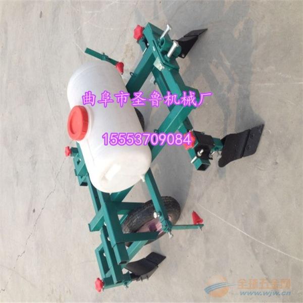 厂家直销覆膜机 农用喷药覆膜机 地膜喷药覆膜机
