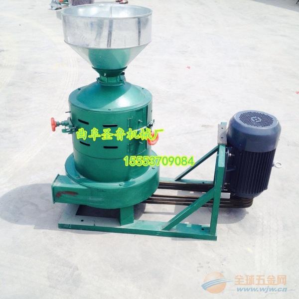 宣城市碾米机 生产碾米机 多功能碾米机
