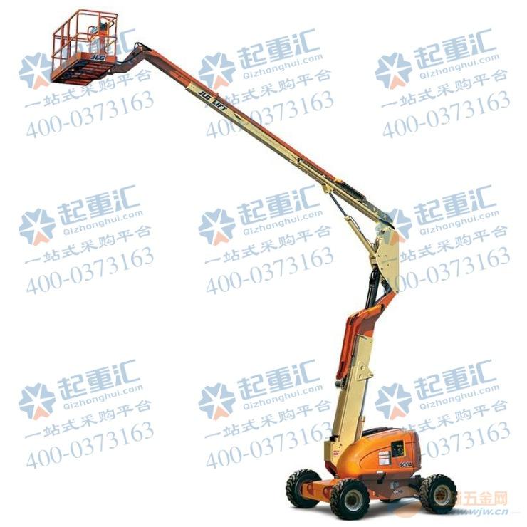 桂林高空作业车批发零售-起重汇