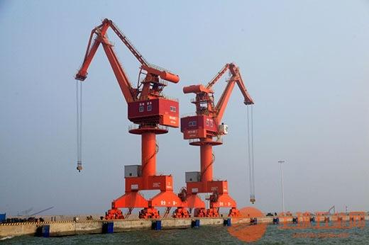 安徽安庆抓斗起重机单轮吊钩滑车水电站用桥式起 双小车桥式起重机维保业务