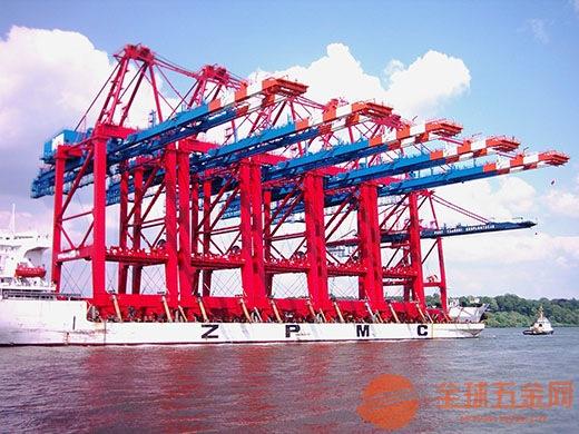 水电站用桥式起重机地区最新广西桂林起重机械价格