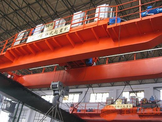 过轨起重机地区最新贵州安顺起重机械专业制造