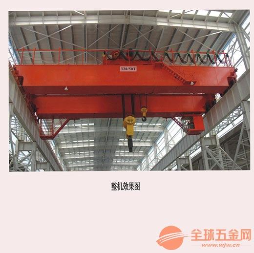 贵州贵阳起重机行车电葫芦设备配件龙门吊外型美观