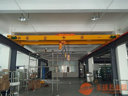 宁夏银川起重机行车电葫芦设备配件吊运机 专业厂家