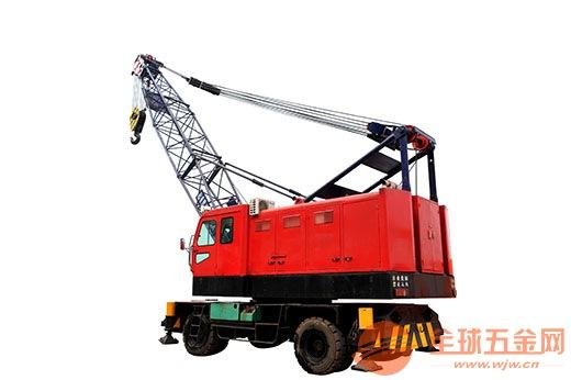 贵州黔南起重机行车电葫芦设备配件板坯搬运起重机 高清大图