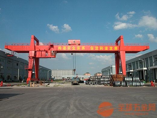 单梁起重机地区最新安徽安庆起重机械优质厂家