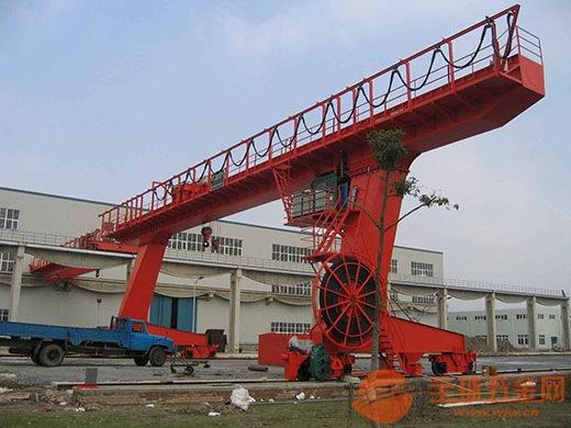 江苏苏州起重机行车电葫芦设备配件板坯搬运起重机 公司
