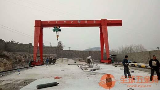 吊钩桥式起重机地区最新江苏镇江起重机械产品规格