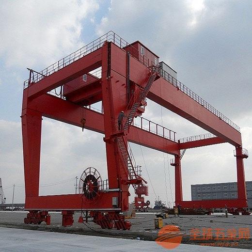 吉林白山水电站用桥式起重机规格齐全