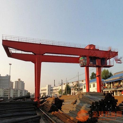 抓斗起重机 地区最新贵州黔南起重机械搬迁改造