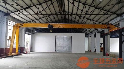 北京起重机行车电葫芦设备配件施工升降机 搬迁改造