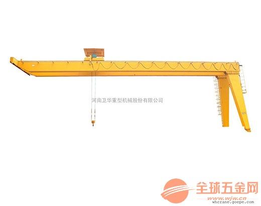 江西赣州起重机行车电葫芦设备配件汽车起重机 企业
