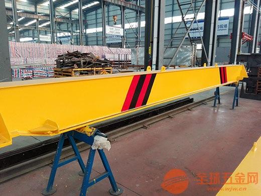 永昌双梁起重机船用起重机专业制造
