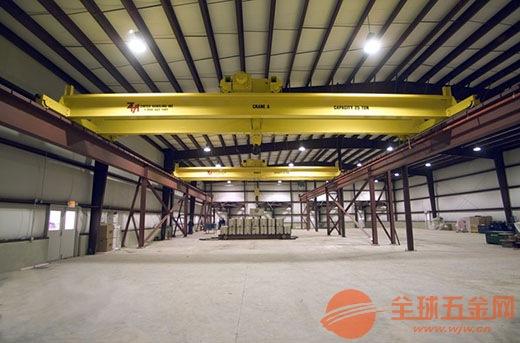 水电站门式起重机7月浙江嘉兴秀洲热销起重机械样品图