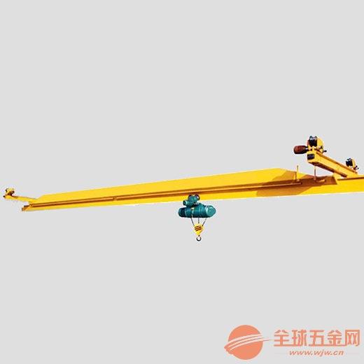 安徽黄山起重机行车电葫芦设备配件双梁起重机价格