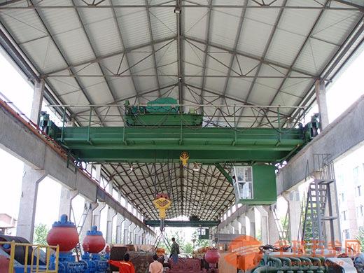 延边防爆软管起重机生产厂家