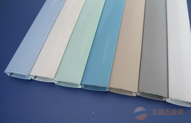 铝百叶遮阳窗幕墙 铝百叶生产厂家