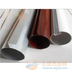 铝管厂家价格 铝圆管吊顶规格 O型铝圆管生产厂家