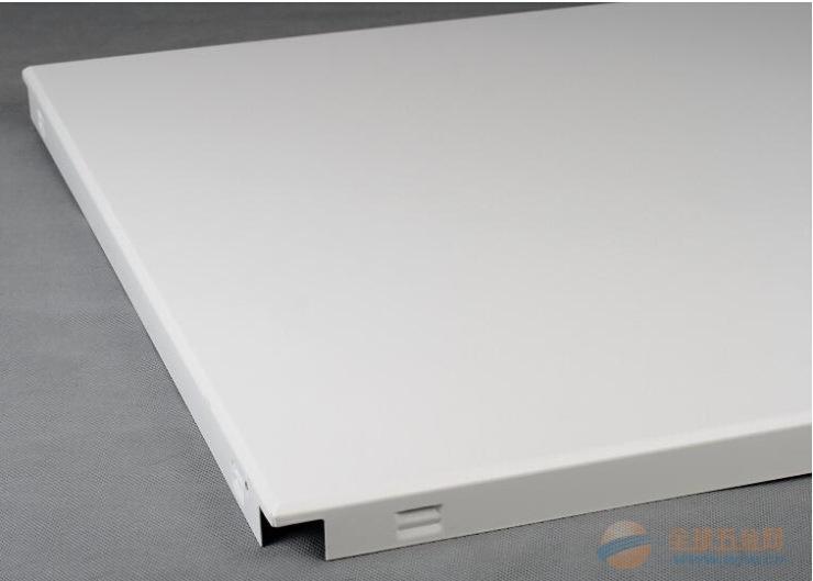 室内造型扣板吊顶 室内造型扣板规格 造型扣板生产厂家