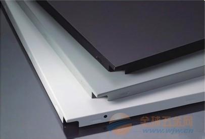 造型扣板吊顶 造型扣板规格 造型扣板厂家直销
