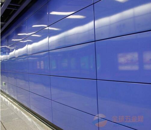 外墙油漆铝单板厂家