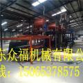 众福外墙保温板设备厂家