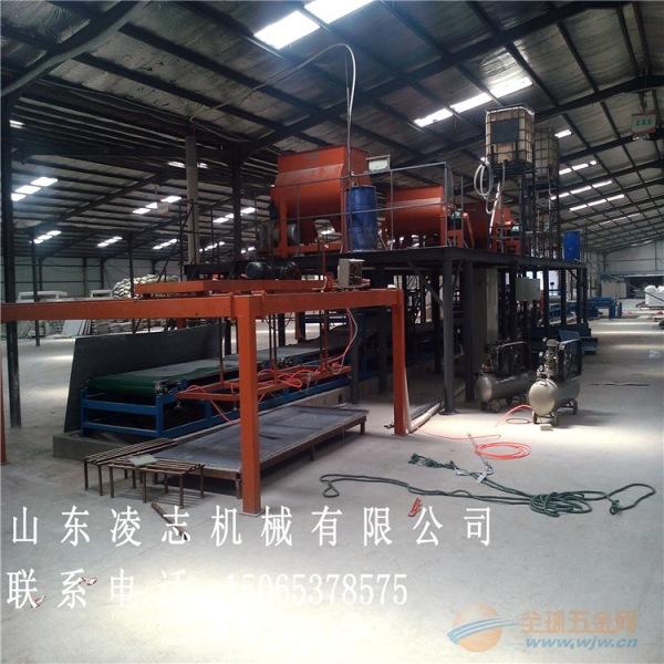 漯河猪舍保温板设备厂家直销