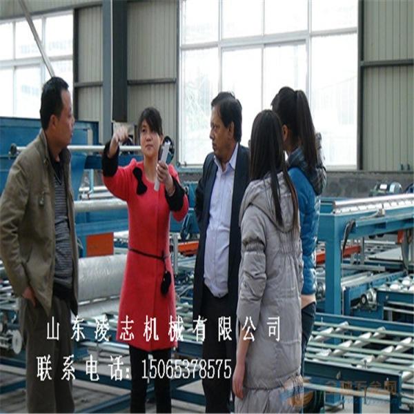 石家庄秸秆板制板设备厂家直销