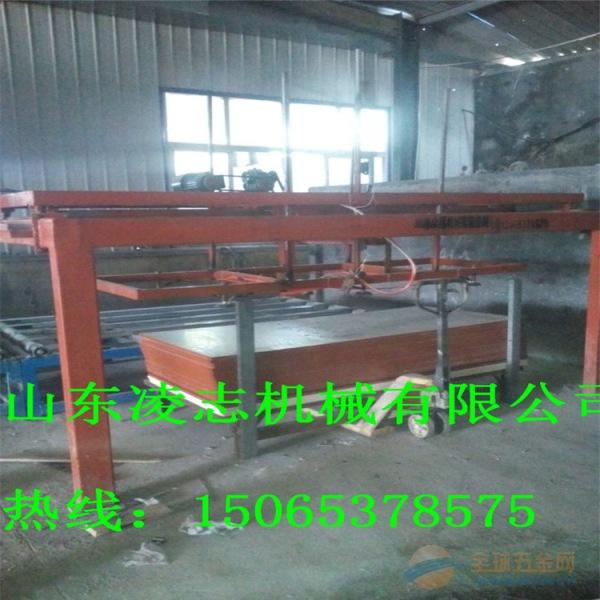 河北省无机保温板设备厂家直销