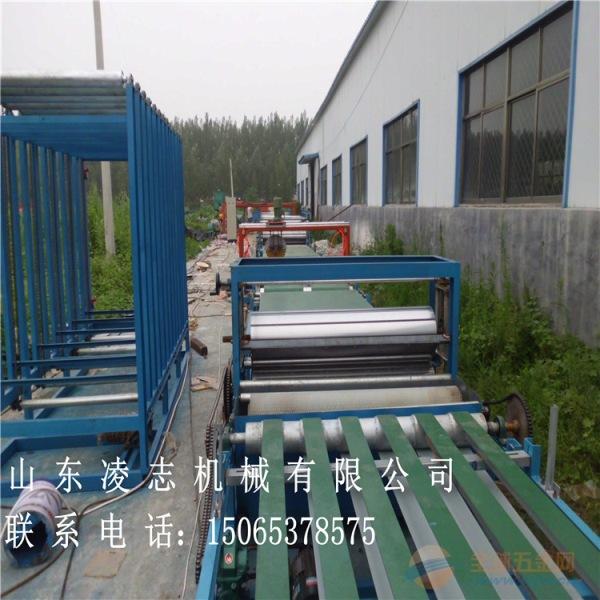 保定玻镁板的生产设备厂家直销