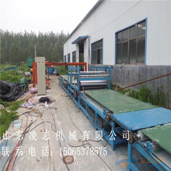 嘉峪关防火保温板生产线厂家直销