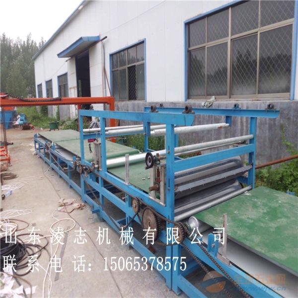 广东全自动玻镁板生产设备厂家