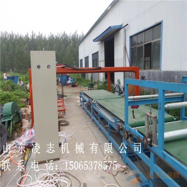 思茅秸秆人造板机械厂家直销