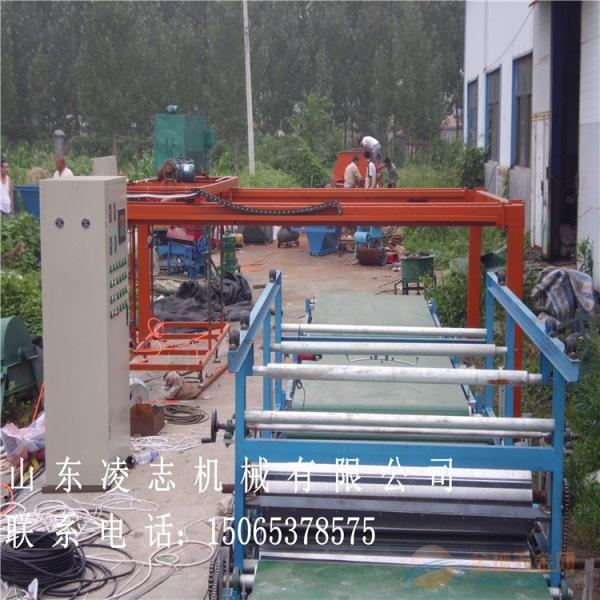 巴彦淖尔秸秆板制板设备效率高