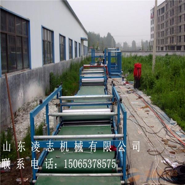 陕西外墙防火板设备厂家