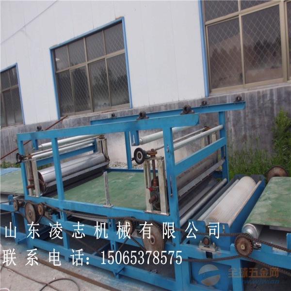 玻镁板生产线保温板设备厂家直销