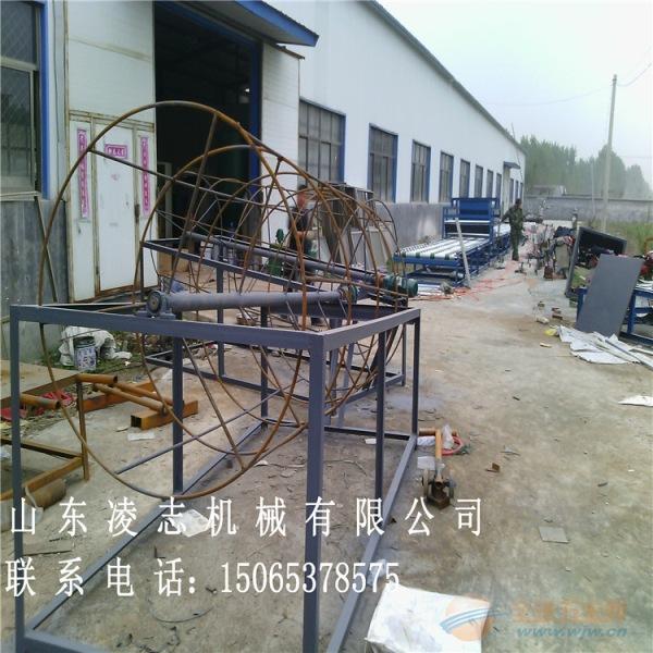 全自动防火板生产线 秸秆板设备