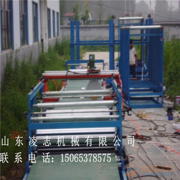 黑龙江防火板生产线设备价格