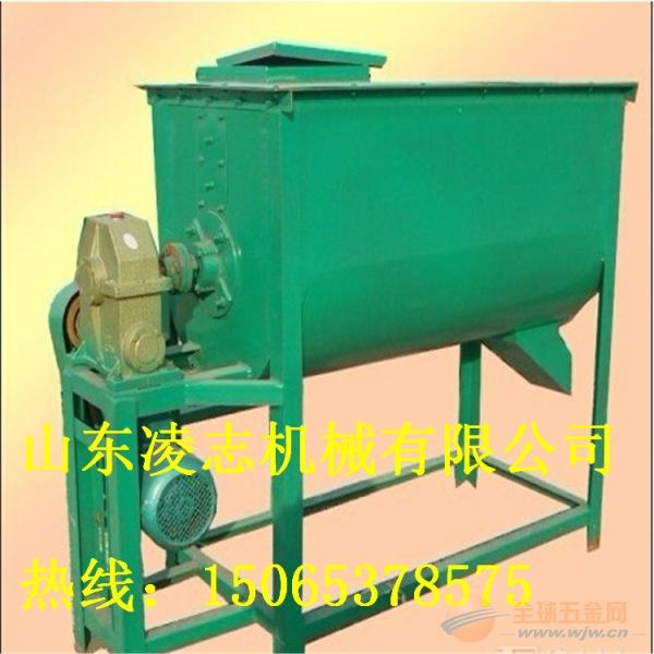 饲料粉碎搅拌机立式混料机厂家饲料粉碎搅拌一体机