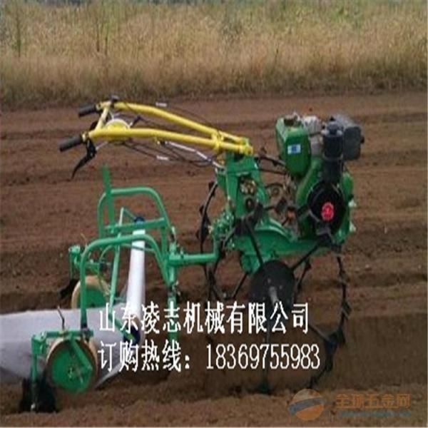 吉林山药小型农用覆膜机厂家