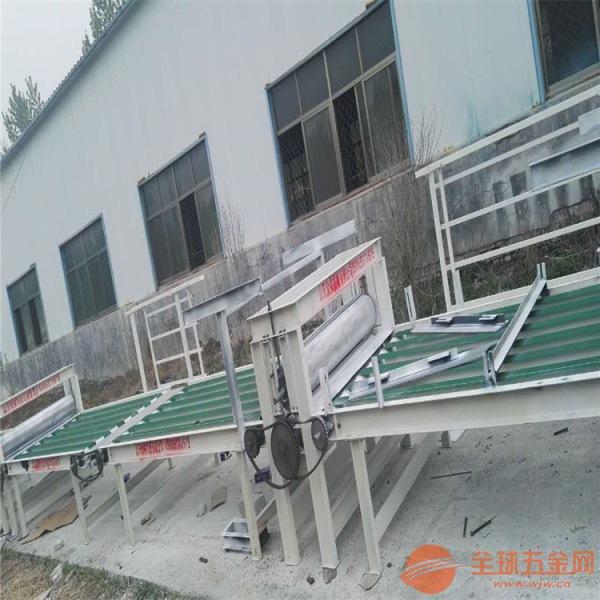 莆田硫氧镁防火门芯板设备效率高