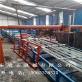 上海玻镁防火板设备厂家直销价格