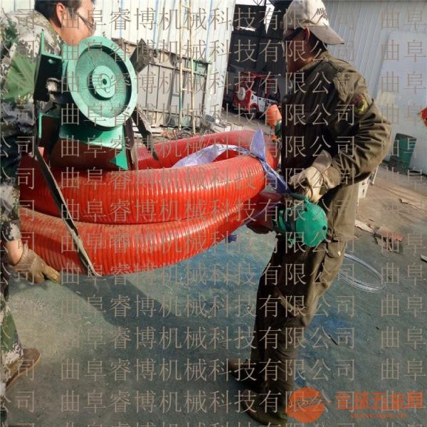 临渭区新型粮食装卸机批发生产.