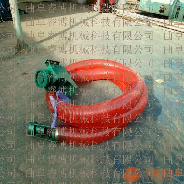 武功县1-3吨电动吸粮机价格实惠.